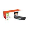 Q-Connect Compatible Solution Samsung 116L Black Toner Cartridge MLT-D116L/ELS