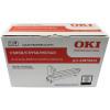 Oki C5850 Black Image Drum (20,000 Page Capacity) 43870024