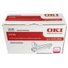Oki C710 Magenta Image Drum 43913806