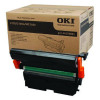 Oki C110/C130 Black Imaging Unit 45K /11.25K Colour 44250801