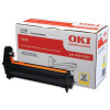 Oki C610 Yellow Image Drum 20K 44315105