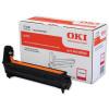 Oki C711 Magenta Image Drum 20K 44318506