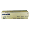 Olivetti B0651 Black Toner Cartridge