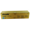 Olivetti B0730 Cyan Toner Cartridge