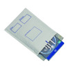 Postsafe Padded Polythene Envelope 170X260mm (Pack of 10) EPA4X10
