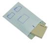 Postsafe Padded Polythene Envelope 210X335mm (Pack of 10) EPA7X10