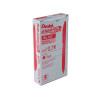 Pentel EnerGelxRetractable 0.7mm Red Liquid Gel Rollerball Pen (Pack of 12) BL107/14-B