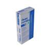 Pentel EnerGel Plus Metal Tip Rollerball Pen 0.7mm Blue (Pack of 12) BL27-C