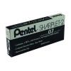 Pentel Sharplet-2 Automatic Pencil 0.7mm Blue Barrel (Pack of 12) A127-C