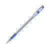 Pentel Superb Medium Ballpoint Blue Pen (Pack of 12) BK77M-C