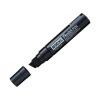 Pentel Jumbo Chisel Tip Black (Pack of 6) N50XL-A