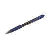 Pilot G207 Retractable Gel Blue Pen (Pack of 12) G2 Blue