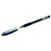 Uni-Ball Signo Gel Ink Rollerball Pen 0.7mm Blue (Pack of 12) 9001181