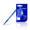 Pilot V5 Hi-Tecpoint Blue Pen 0.3mm (Pack of 12) FOC Lip Balm PI811327