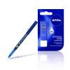 Pilot V7 Hi-Tecpoint Blue Pen 0.4mm (Pack of 12) FOC Lip Balm PI811329
