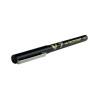 Pentel Ball Black Rollerball Pen (Pack of 12) R50-A