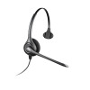 Plantronics HW251N Black Monaural Noise Cancelling Headset 34235