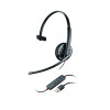Plantronics Black C310 UC Black Wire Headset 85618-02