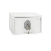 Phoenix Fortress White High Security Burglary Safe SS1181K