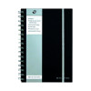 Pukka Pad Polypropylene Ruled Jotta Notebook A5 (Pack of 3) SBJPOLYA5