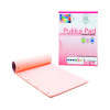 6 x Pukka Pad A4 Refill Pad Rose (100 pages of 80gsm paper) IRLEN50