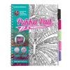 Pukka A4 Colour and Personalise Project Book (Pack of 3) 8230-PER