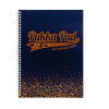 Pukka A4 Jotta Notebook Navy 8244-BLS