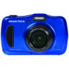Praktica Luxmedia WP420 Waterproof Camera WP240-BL