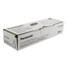 Panasonic KX-FL611 Black Toner Cartridge (2500 page capacity) KX-FA83X