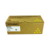 Ricoh SP C220E Yellow Toner Cartridge 406055