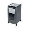 Rexel Auto+ 300M Micro Cut Shredder Black 2104300