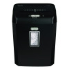 Rexel Promax REX823 Cross Cut Shredder Black 1758055A