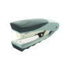 Rexel Centor Half Strip Stapler Silver and Black 2100595