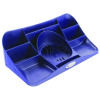 Rexel Agenda2 Space Tidy Blue 2101029