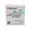 Rexel No.23 13mm Heavy Duty and Tacker Staples (Pack of 1000) 2101053