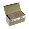Rexel Office Pencils Natural Wood HB (Pack of 144) 34251