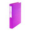 Rexel Joy Pink A4 Ring Binder 2104002