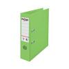 Rexel Choices 75mm Lever Arch File Polypropylene A4 Green 2115504
