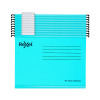 Rexel  Classic Suspension Files Foolscap Blue (Pack of 10) 2115594