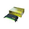 Samsung Y5082L Yellow Toner Cartridge High Capacity CLT-Y5082L/ELS