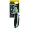 Stanley Quick Change Retractable Blade Knife 1-98-456