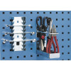 Combination Holder Zinc (Designed for the Perfo tool storage system) 307008