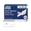 Tork Xpress Multifold Hand Towel 2-Ply 240x213mm White (Pack of 21) 120225