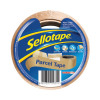 Sellotape Brown Parcel Tape 48mmx50m (Pack of 8) 1760686