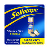Sellotape Premium Hand Case Sealer with Brake 503978