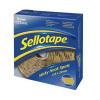 Sellotape Sticky Hook Spots (Pack of 125) 1445185