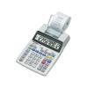 Sharp Printing Calculator (12 Digit LCD Display) EL1750V