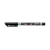 Stabilo Write-4-All Permanent Black Marker Medium 1.0mm 146/46