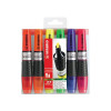 Stabilo Luminator Highlighter Pen Assorted 71/6