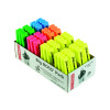 Yellow Hi-Glo Highlighter Pen (Pack of 10) HI2717 819111